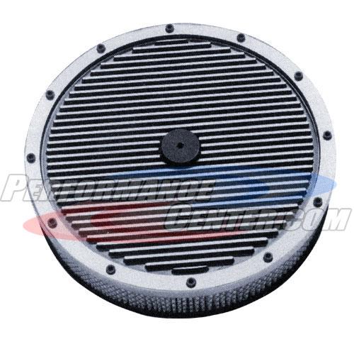 Edelbrock Elite Series Air Cleaner