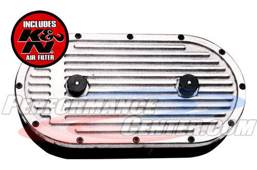 Edelbrock Elite Series Air Cleaner
