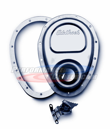 Edelbrock Timing Covers