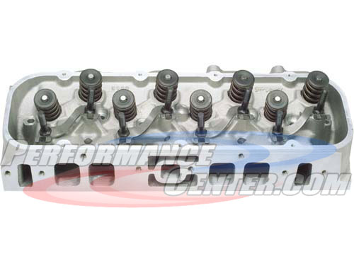 Edelbrock Victor Jr. CNC Cylinder Head for Big Block Chevy Engines