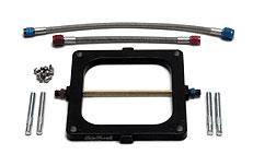 Edelbrock Nitrous System Upgrade Kits