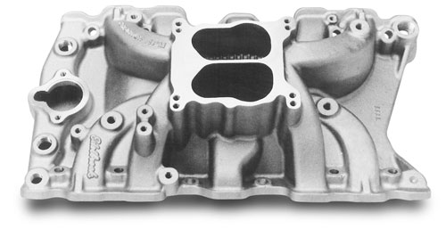 Edelbrock Performer RPM Intake Manifold