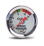 Edelbrock Nitrous Pressure Gauges