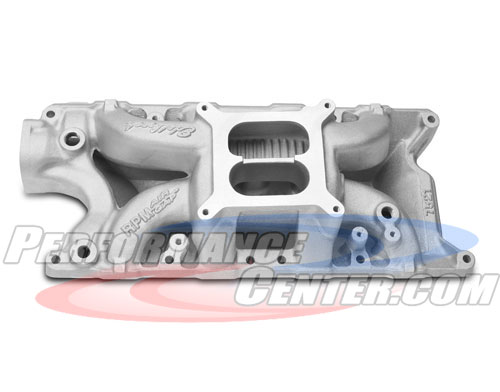 Edelbrock RPM Air-Gap Intake Manifold
