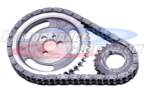 Edelbrock 50-State Legal Timming Chain-Link Set
