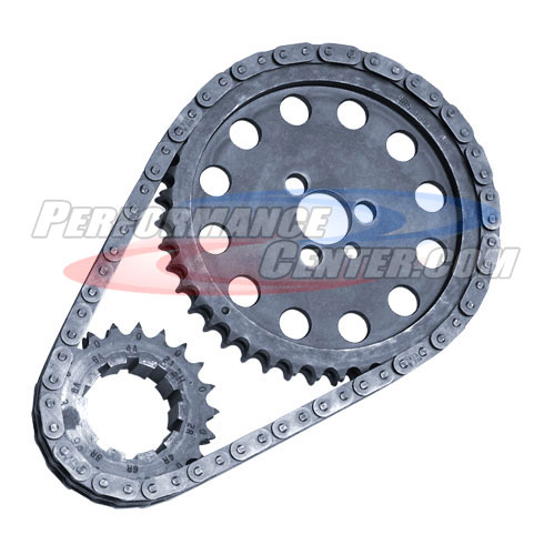 Edelbrock Victor-Link True-Rolling Timing Chain Set