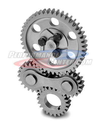 Edelbrock Gear Drives