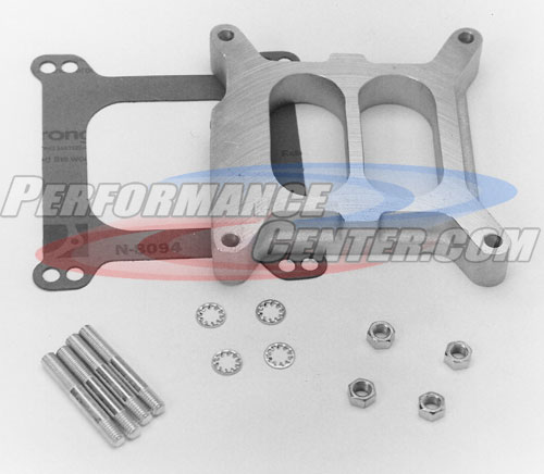 Edelbrock Carburetor Spacers