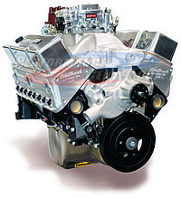 Edelbrock Performer Complete Engine