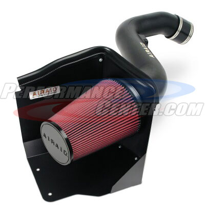 Airaid Premium Air Intake System