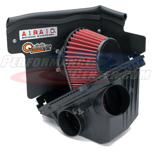 Airaid Premium Air Intake System