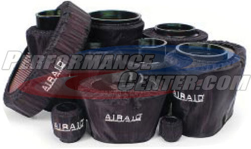Airaid Filter Wraps & Pre-Cleaners