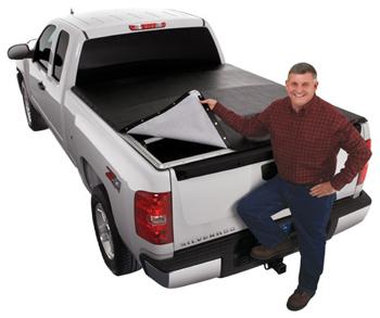 Extang Platinum Tool Box Tonneau