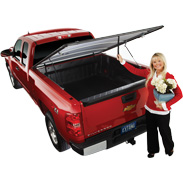 Extang Black Snapless Full Tilt Tonneau Cover
