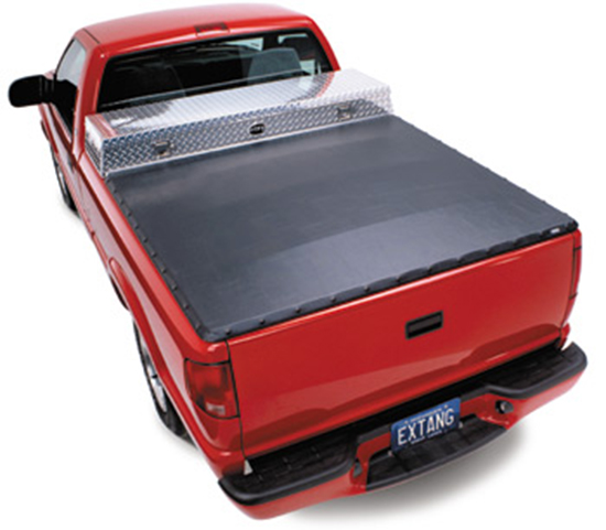 Extang 40410 Extang Full Tilt Tonneau Cover - Snap Less Model - For Use With Existing Tool Box