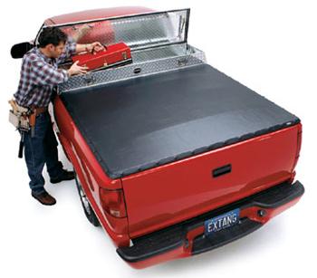 Extang Full Tilt Tool Box Tonneau Cover