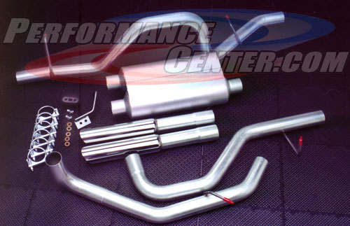Flowmaster Force II Exhaust System