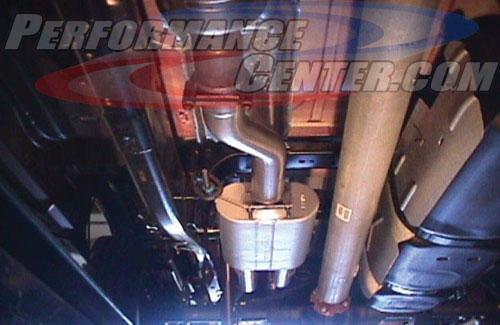 Flowmaster 50 Series Heavy Duty Mufflers