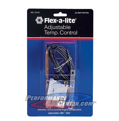 Flex-A-Lite Adjustable Temperature Sensor