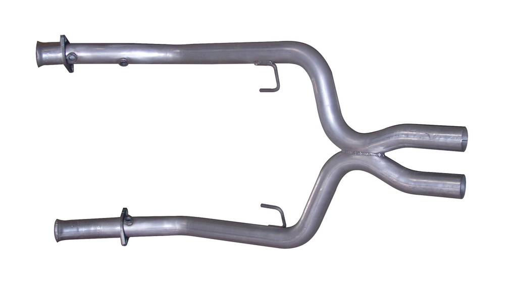 Gibson Racing Crossover X Pipes
