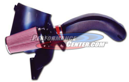 Granatelli Enclosed Cold Air Intake