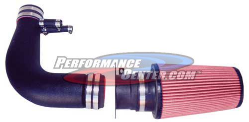 Granatelli Air Intake with Open Element Filter
