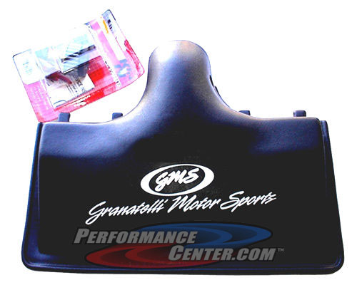 Granatelli Cold Air Intake Lid for F-Body Chevrolets