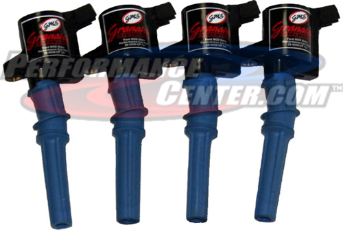 Granatelli Ignition Coils