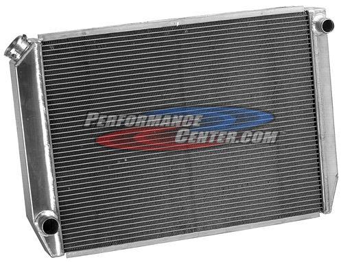 Granatelli Aluminum Radiator