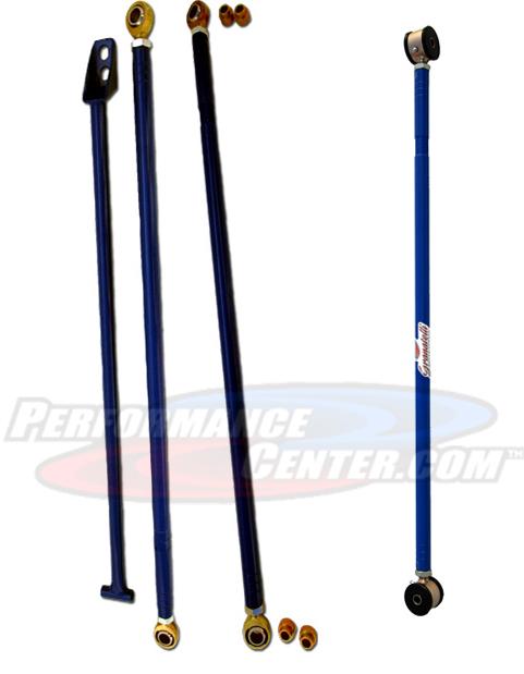 Granatelli Panhard Rods