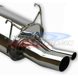 GREDDY Dynamic Tune Exhaust System