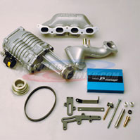 Greddy Supercharger Systems