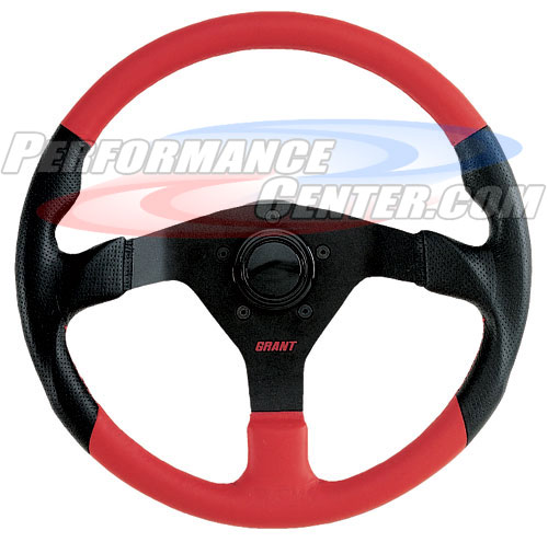Grant Corsa GT Steering Wheel