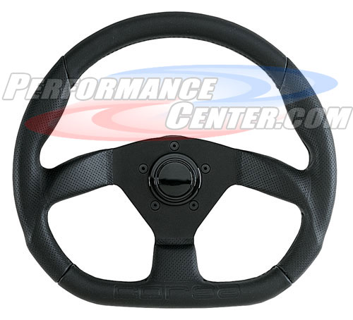 Grant Corsa D Shape Steering Wheel