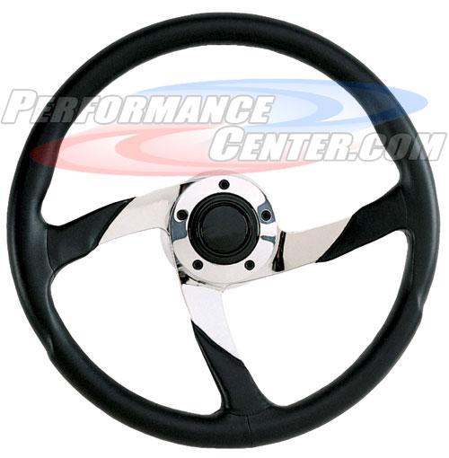 Grant Boomerang Style Steering Wheel