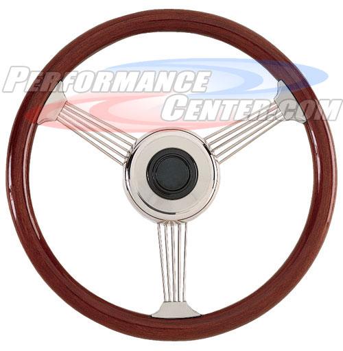 Grant Banjo Style Steering Wheel