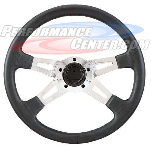 Grant Dual Plane Elite GT Steering Wheel
