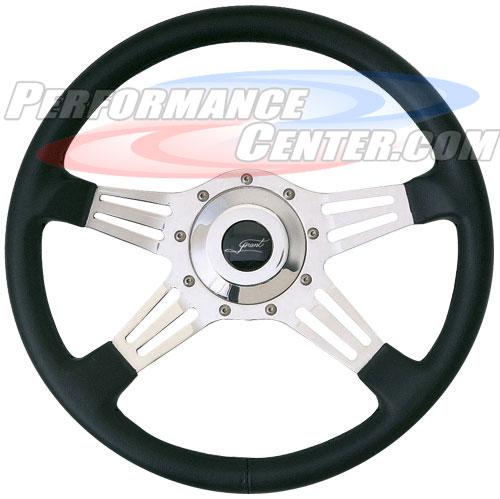 Grant Le Mans Steering Wheel