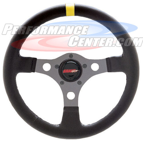 Grant Pro Stock Top Marker GT Style Wheel