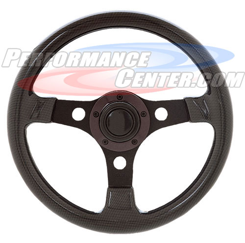Grant Ultratech Steering Wheel
