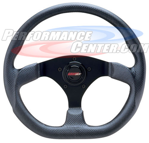 Grant Fibertech Steering Wheel