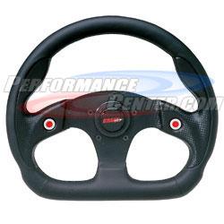 Grant Fibertech D Steering Wheel