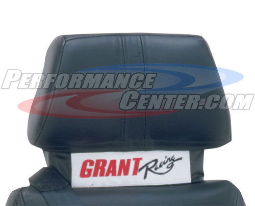 Grant Headrest Styling Pads