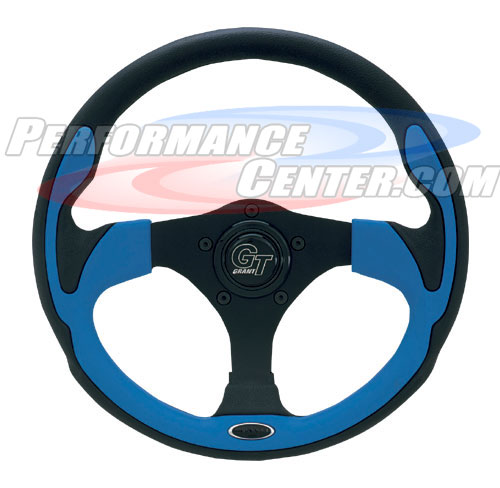 Grant Evolution GT Steering Wheel