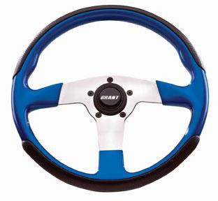 Grant Fibertech Steering Wheel
