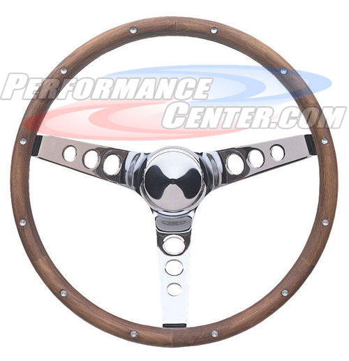Grant Classic Wood Steering Wheel