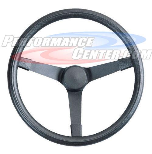 Grant Winston Cup Style Steel Steering Wheel