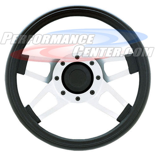 Grant Challenger Foam Grip Steering Wheel