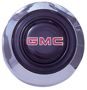 Grant Classic/Challenger Series Horn Button
