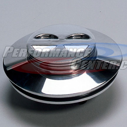 Grant Piston Design Horn Button